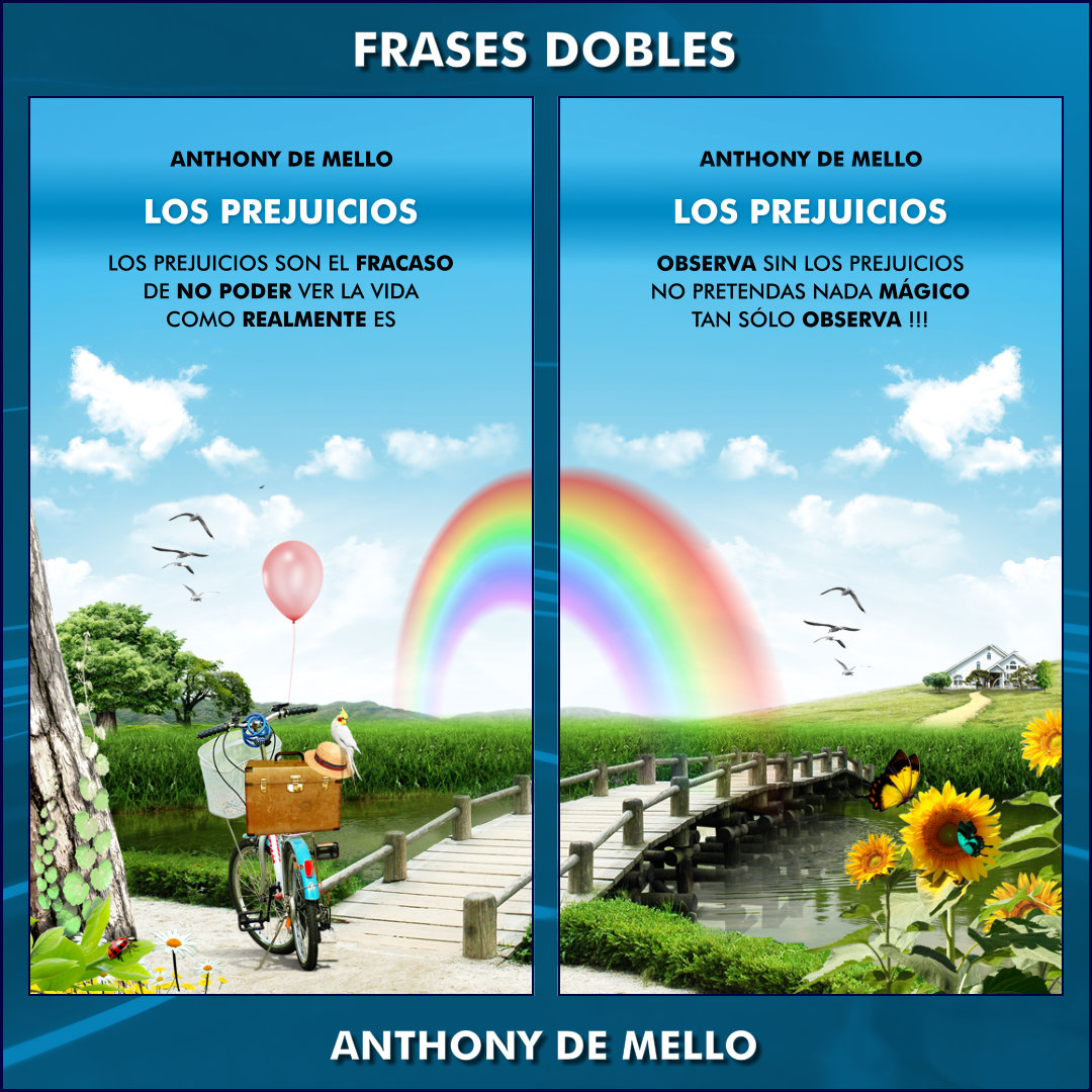 FRASES DOBLES ANTHONY DE MELLO 06 - ANTHONY DE MELLO