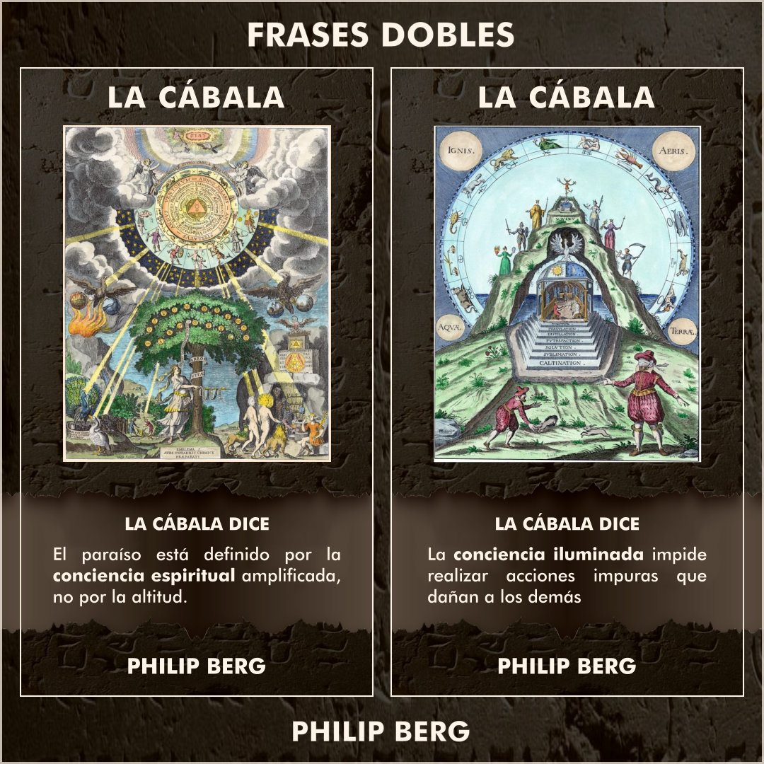 FRASES DOBLES PHILIP BERG 00 - PHILIP BERG