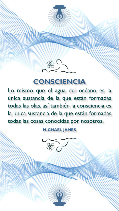 FRASES DOBLES CONSCIENCIA - MICHAEL JAMES