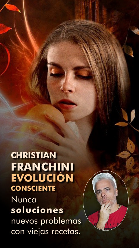 FRASES DOBLES EVOLUCIÓN CONSCIENTE - CHRISTIAN FRANCHINI