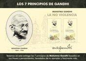 Los 7 principios de Mahatma Gandhi - La Iluminación