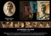 LA HISTORIA DE ALFONSINA Y EL MAR