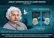 Amor y Espiritualidad de Albert Einstein - La Iluminación