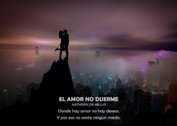 El amor no duerme - Anthony de Mello (GPA # 2712)