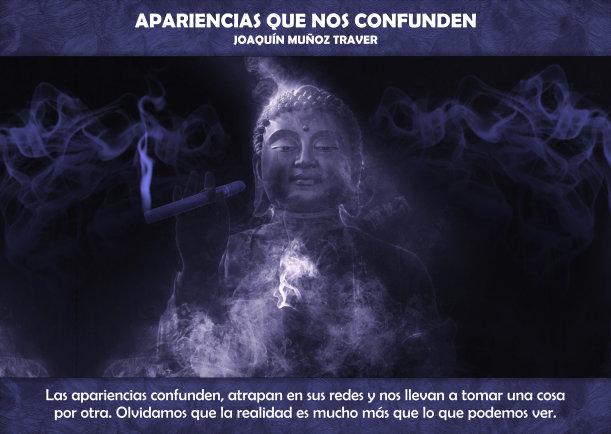 Apariencias que nos confunden - Escrito por Joaquin Muñoz Traver
