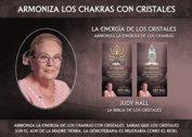 Armoniza la energía de los Chakras con cristales - La Iluminación