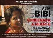ASIA BIBI Y EL FANATISMO
