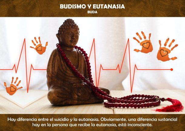 Budismo y eutanasia - Escrito por Carl Becker
