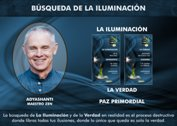 Búsqueda de la iluminación y de la verdad - La Iluminación