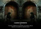 Camino diferente - Anthony de Mello (GPA # 1560)