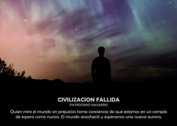 CIVILIZACIÓN FALLIDA
