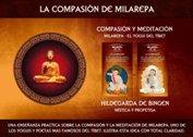 La compasión y la meditación de Milarepa - La Iluminación