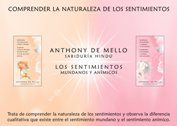 GRAFICAS LA ILUMINACION - ANTHONY DE MELLO
