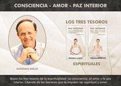 La consciencia, el amor y la paz interior - La Iluminación