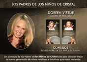 GRAFICAS LA ILUMINACION - DOREEN VIRTUE