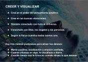 Busqueda (RELIGION): Creer y visualizar