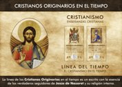 GRAFICAS LA ILUMINACION - CRISTIANOS