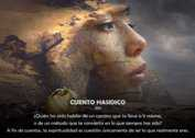 Cuento hasidico - Anthony de Mello (GPA # 1796)