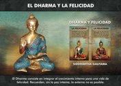 Dharma una vida de sentimientos y felicidad - La Iluminación