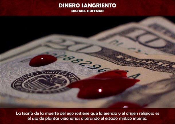 Dinero sangriento - Escrito por Michael Hoffman