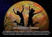 DIOS CONSCIENCIA Y PROGRESO