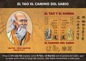 El Tao y el Karma son el camino del sabio - La Iluminación