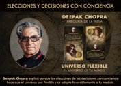 GRAFICAS LA ILUMINACION - DEEPAK CHOPRA