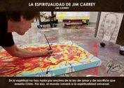 La espiritualidad de Jim Carrey - La Iluminación