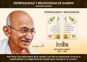 Espiritualidad y religiosidad de Gandhi - La Iluminación