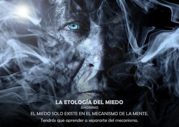 La etología del miedo - Escrito por Osho