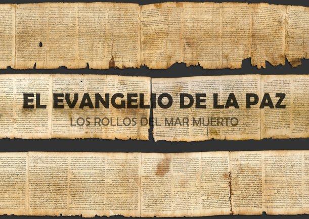 El evangelio de la paz - Escrito por Edmond Bordeaux