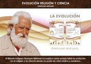 La evolución en la religión y la ciencia - La Iluminación