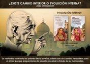 ¿Existe cambio interior o evolución interna? - La Iluminación