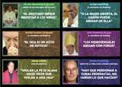 Busqueda (FRASES): Frases incoherentes