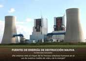FUENTES DE ENERGÍA DE DESTRUCCIÓN MASIVA