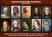 Grandes pensadores filosóficos - La Iluminación
