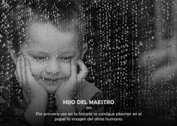 HIJO DEL MAESTRO