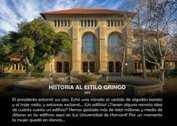 Historia al estilo gringo - La Iluminación