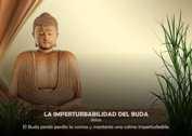 LA IMPERTURBABILIDAD DEL BUDA