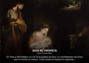 JESÚS ES EL MEJOR ORIENTADOR APRENDAMOS DE EL