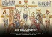 JESÚS DE NAZARET CRISTO