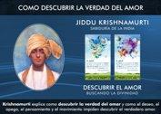 GRAFICAS LA ILUMINACION - JIDDU KRISHNAMURTI