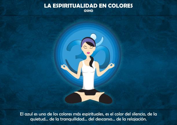 La Espiritualidad En Colores