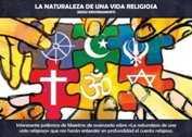 LA NATURALEZA DE UNA VIDA RELIGIOSA