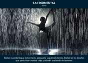 Las tormentas - La Iluminación