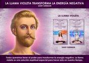 La LLama Violeta transforma la energía negativa - La Iluminación