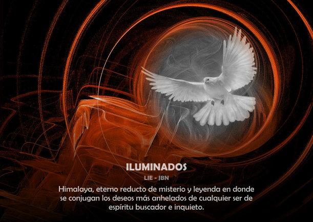 Los Iluminados - Escrito por LIE