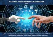 MAESTROS Y RELIGIONES DE LA ESPERANZA