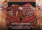 MAHOMA EL GRAN PROFETA