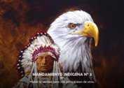 Mandamiento indígena N° 3 - La Iluminación